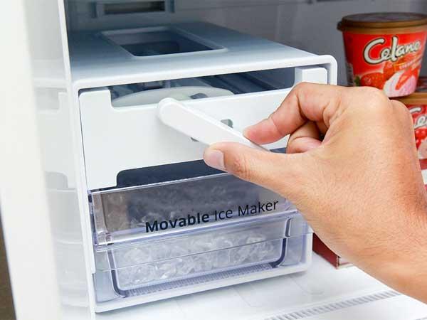 Tủ lạnh 1