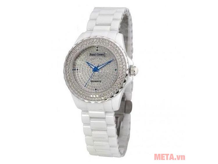 Đồng hồ nữ chính