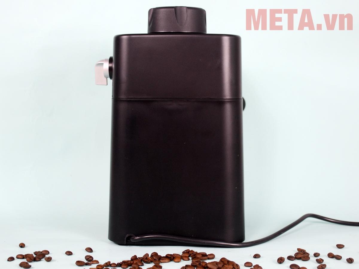 Máy pha cà phê Espresso Tiross TS621 màu đen