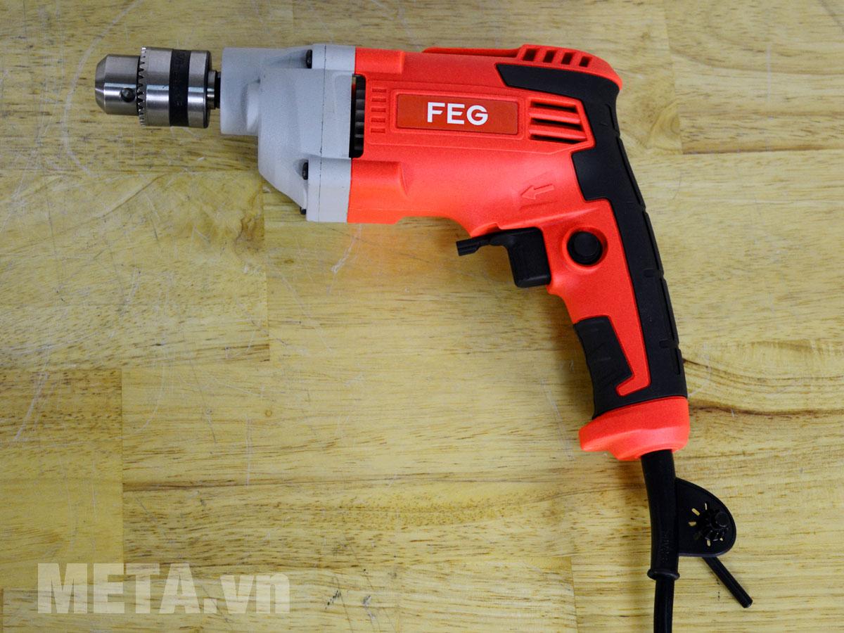 Hình ảnh máy khoan FEG EG-515