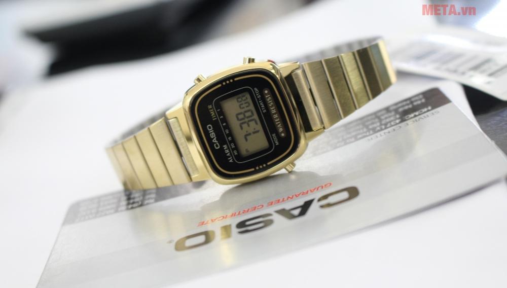 Đồng hồ nữ gia rẻ