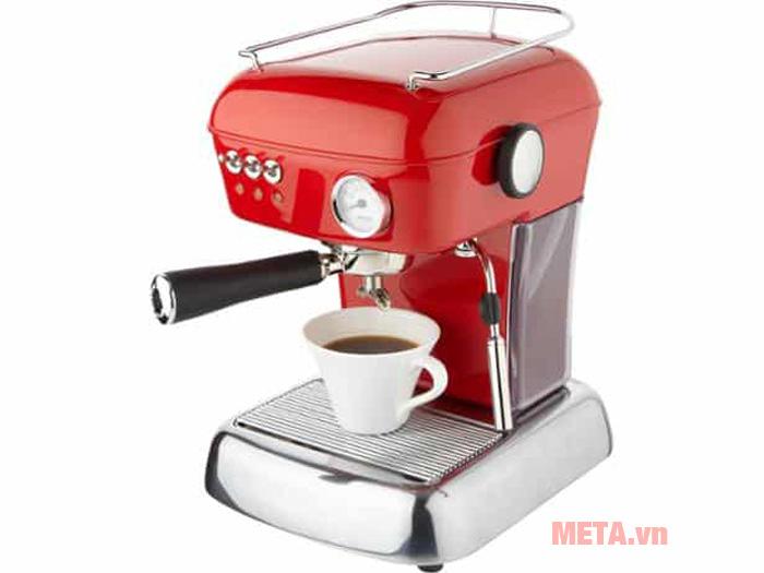 Máy pha cà phê Tây Ban Nha
