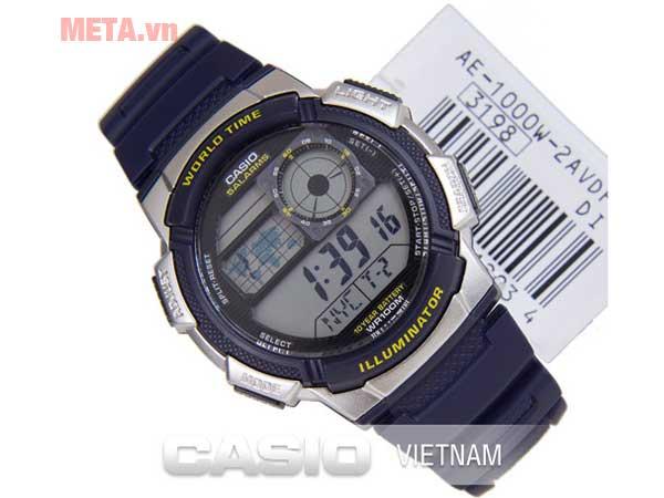 Đồng hồ nam Casio
