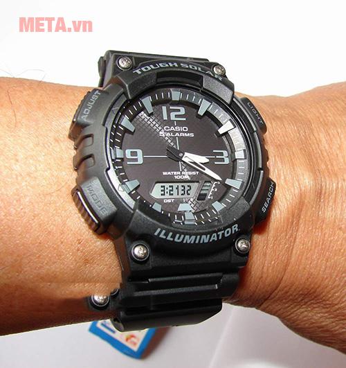 Đồng hồ Casio