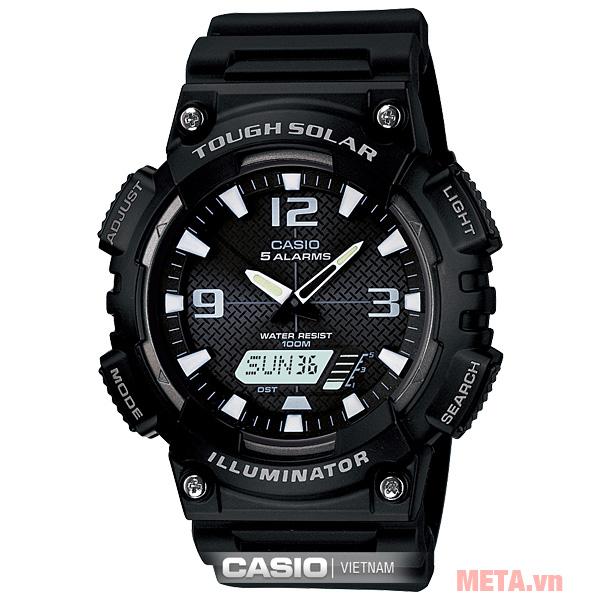 Casio AQ-S810W-1AVDF