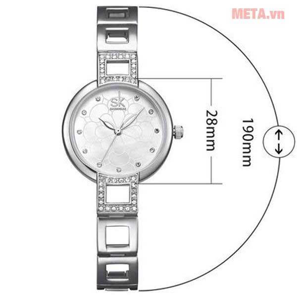 Đồng hồ đeo táy 2