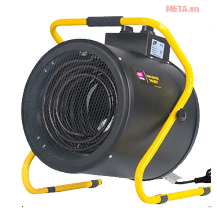 Quạt sấy gió nóng MITSUTA EH-09