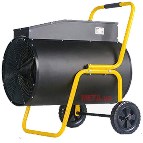 Hình ảnh quạt sấy gió nóng MITSUTA EH- 15
