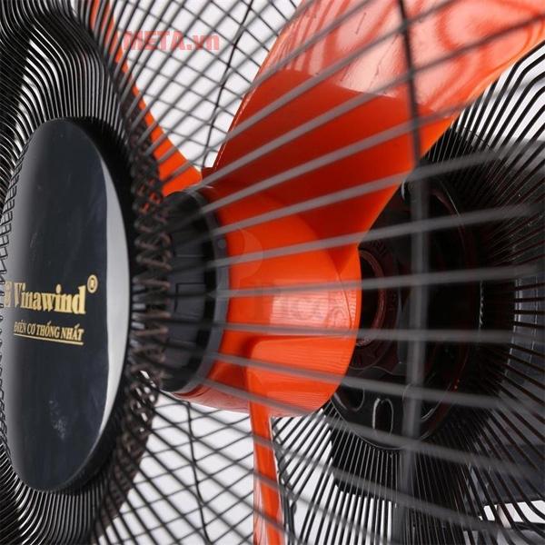 Quạt treo tường Vinawind sải cánh 450 QTT450-ĐM
