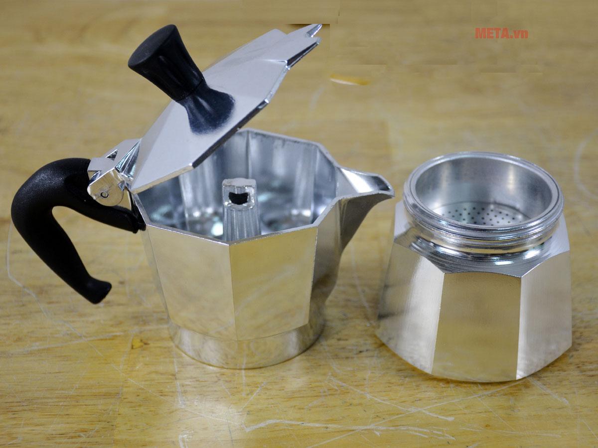 Ấm pha cà phê a