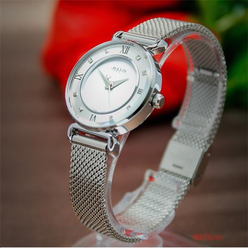 Đồng hồ nữ Julius JA-728