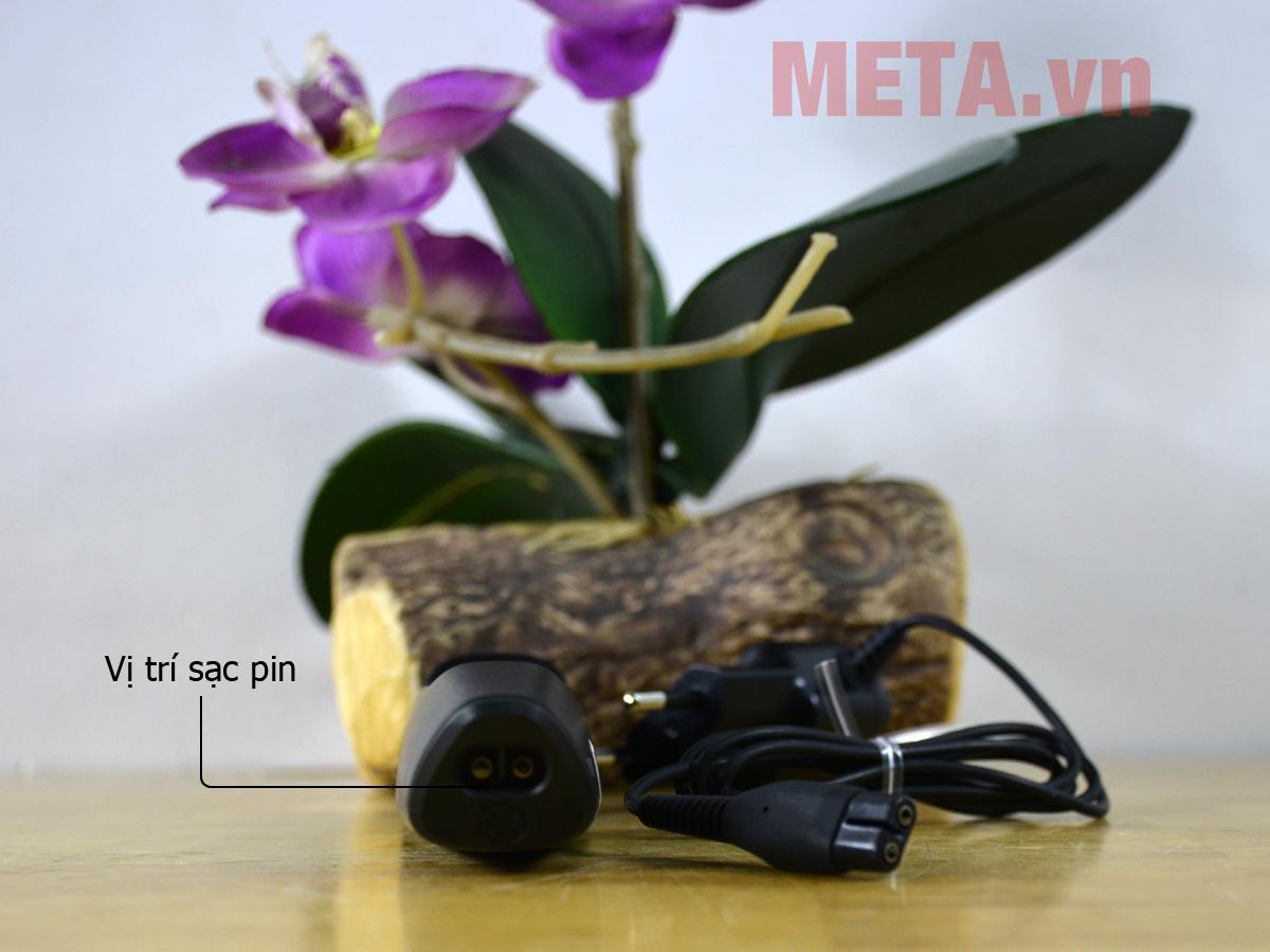 Philips MG3710 màu đen