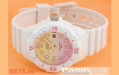 Hình ảnh đồng hồ Casio LRW-200H-4E2VDR