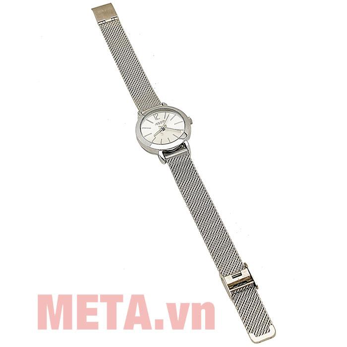 Đồng hồ Julius JA-732 đơn giản nhưng tinh tế