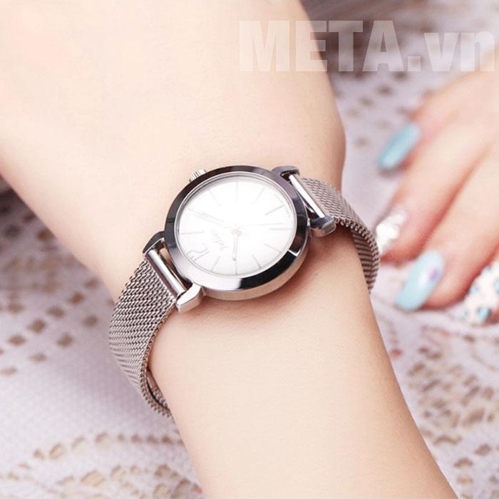 Đồng hồ Julius JA-732 giá rẻ
