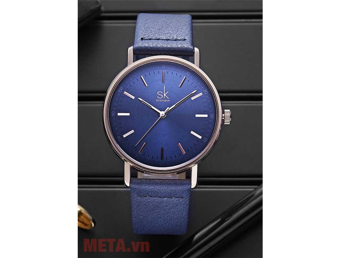 Đồng hồ Shengke