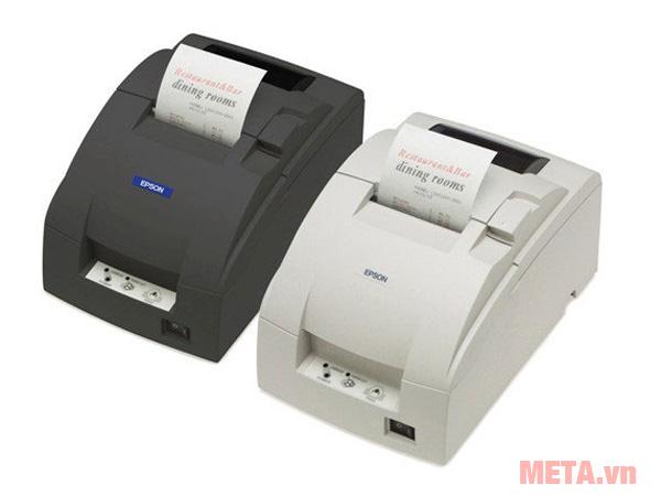 Màu sắc Máy in hóa đơn