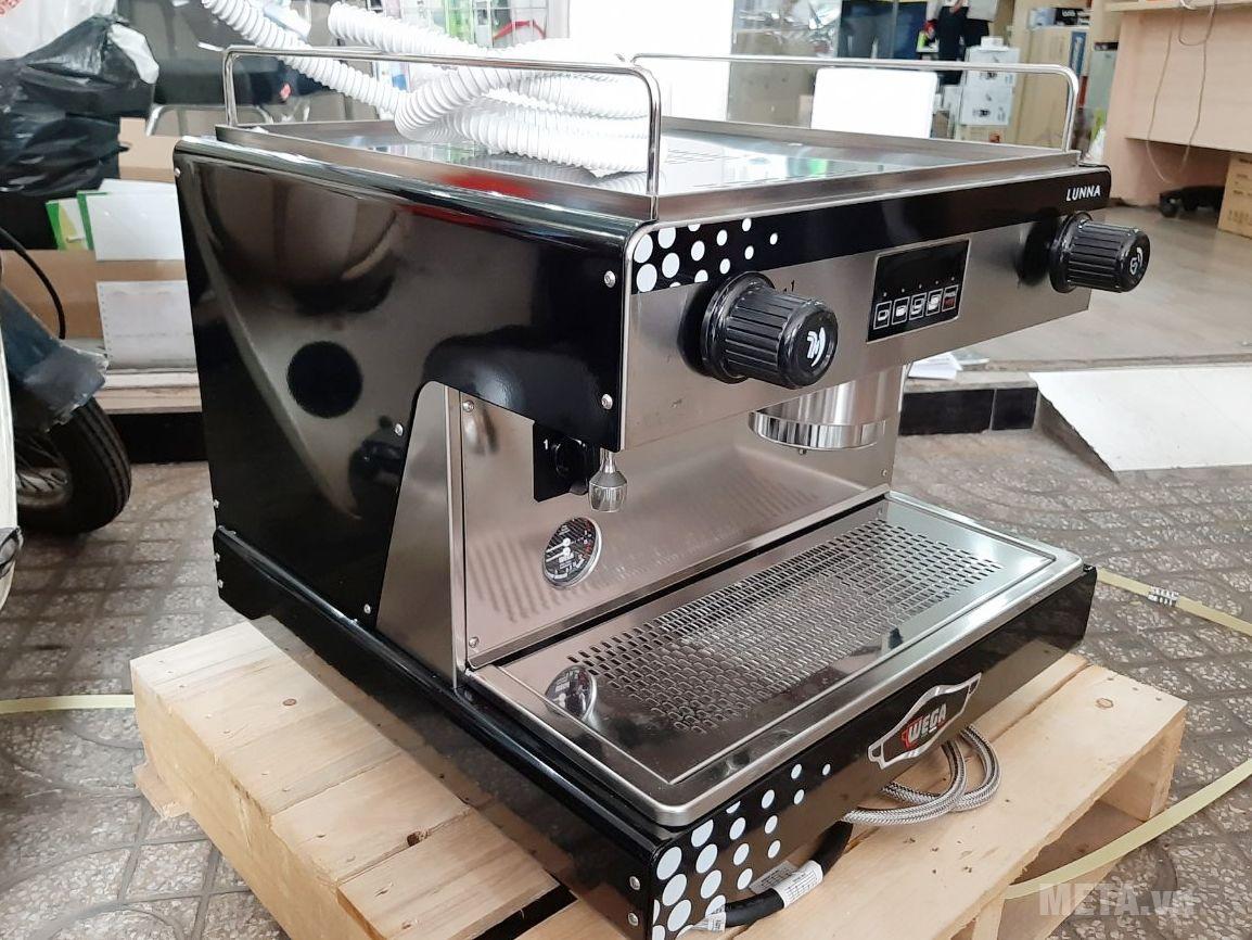 Máy pha cà phê thiết kế hiện đại