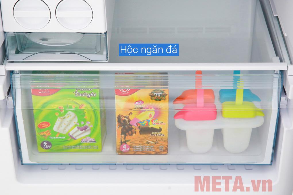 Ngăn đá tủ lạnh