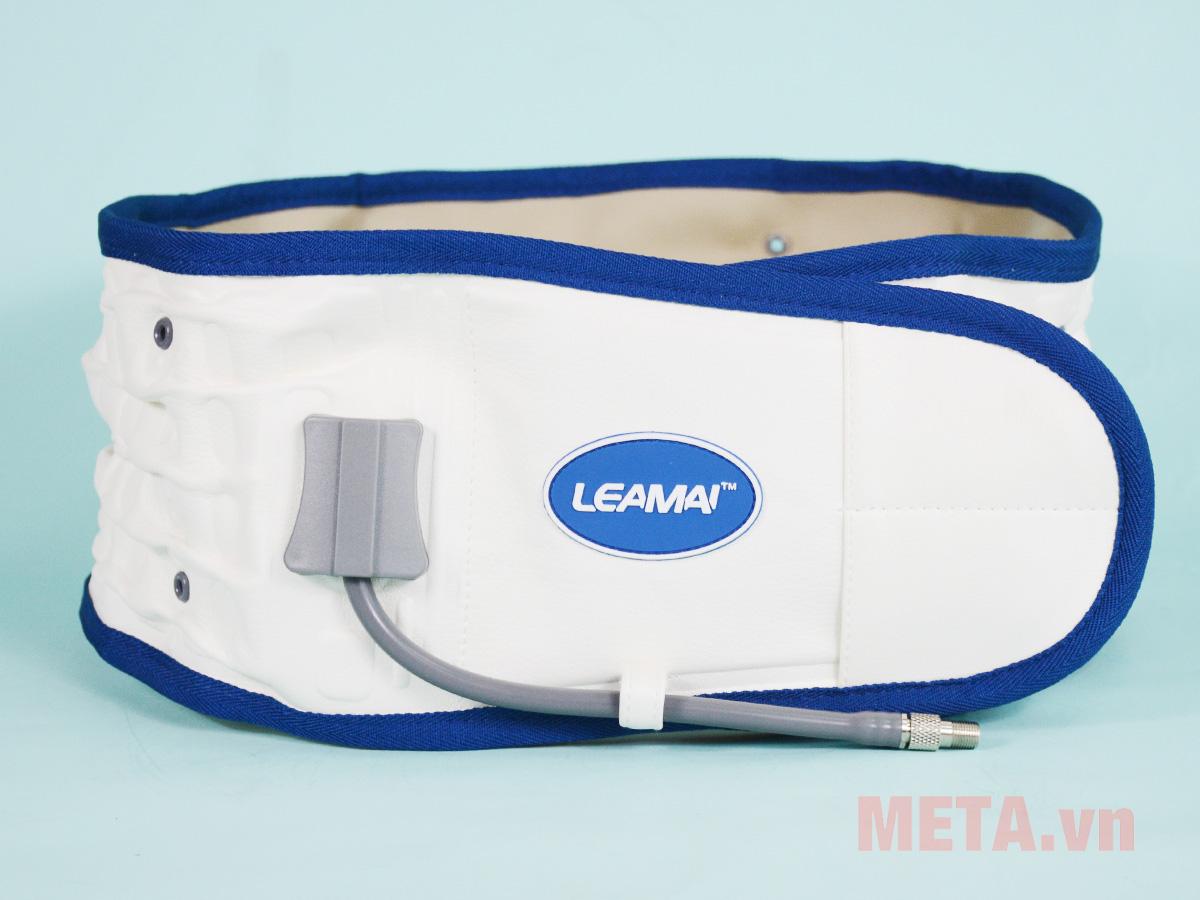 Đai hơi kéo giãn cột sống Leamai Y01