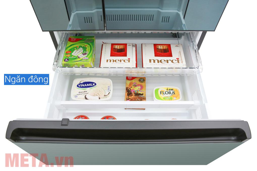 Ngăn đông tủ lạnh