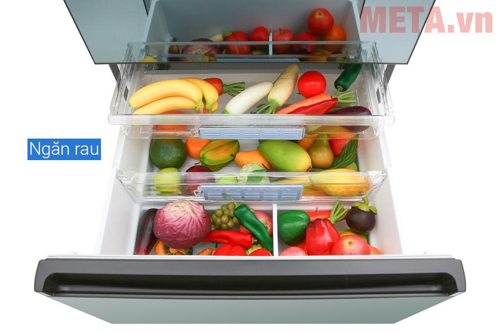 Ngăn rau tủ lạnh