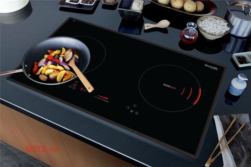 Bếp từ D'MESTIK ES742 DKI