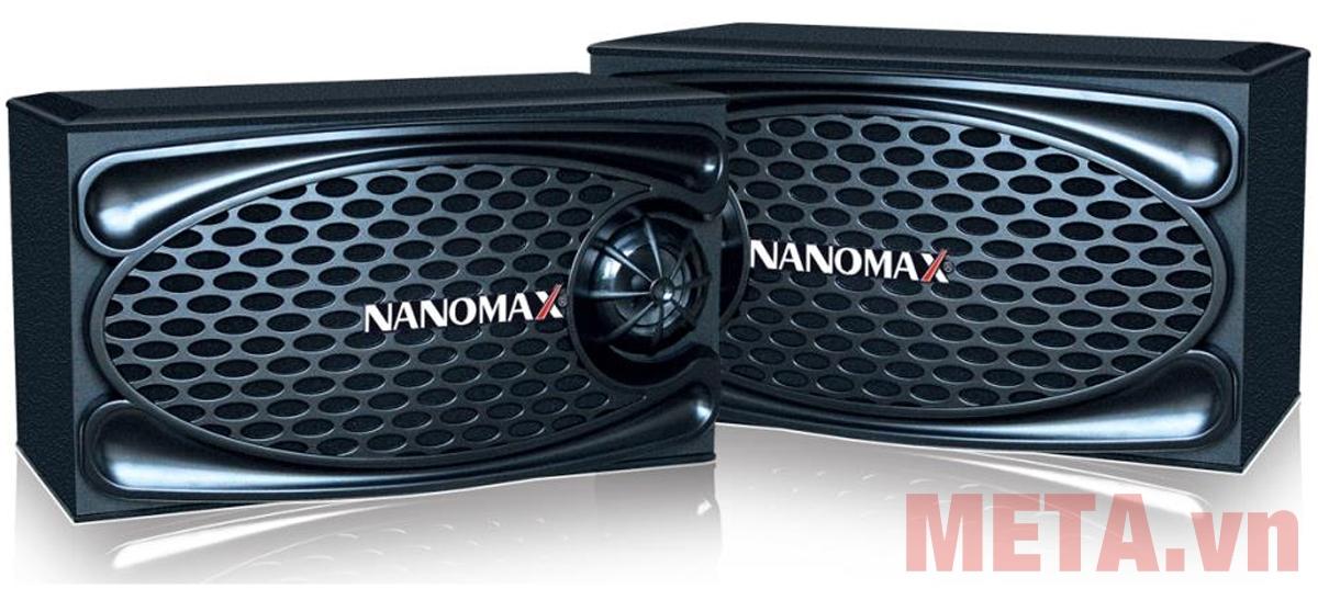 Hình ảnh loa cặp Nanomax S-925 Deluxe