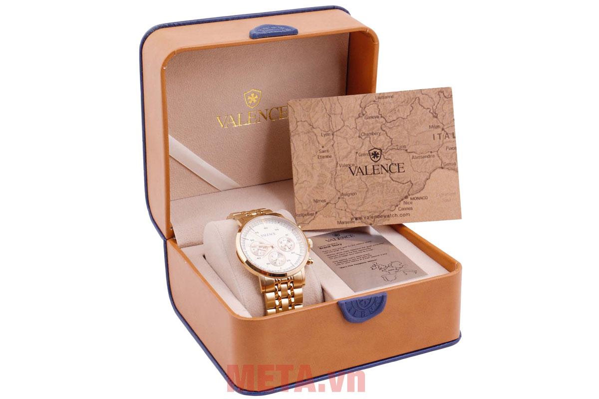 Vỏ hộp đồng hồ
