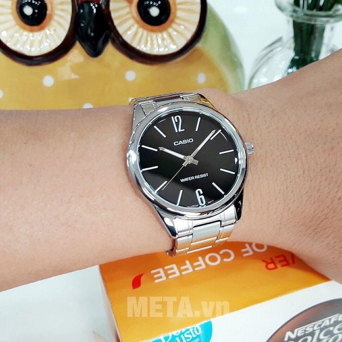 Đồng hồ đẹp, thời trang