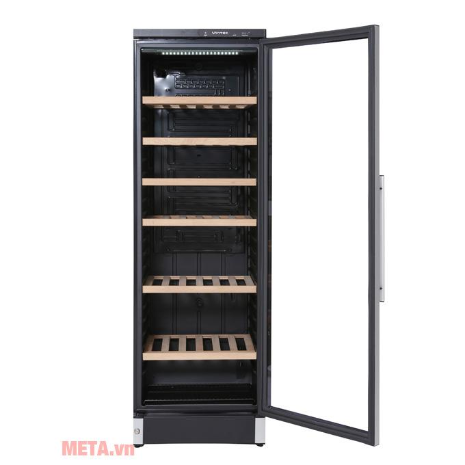 Tủ rượu Electrolux