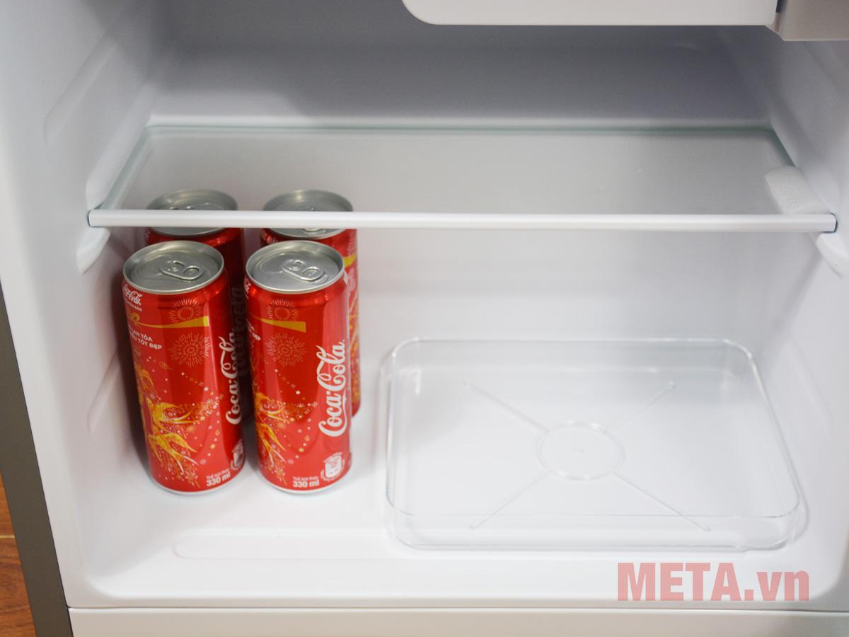 Tủ lạnh 1 cánh bảo quản đồ uống