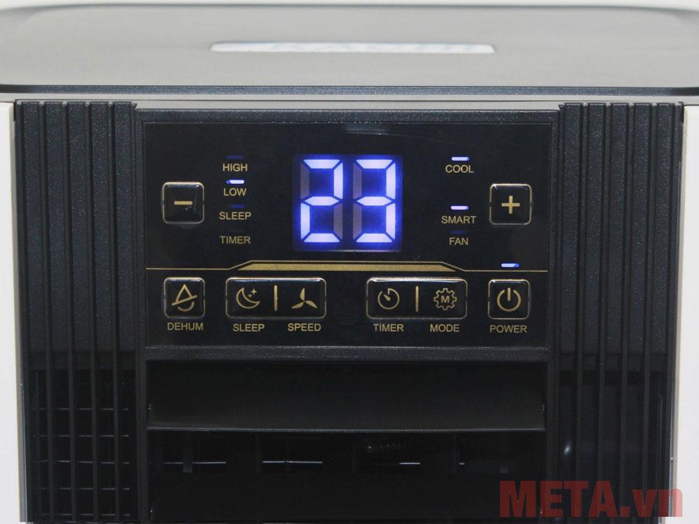 Máy lạnh di động 9000BTU