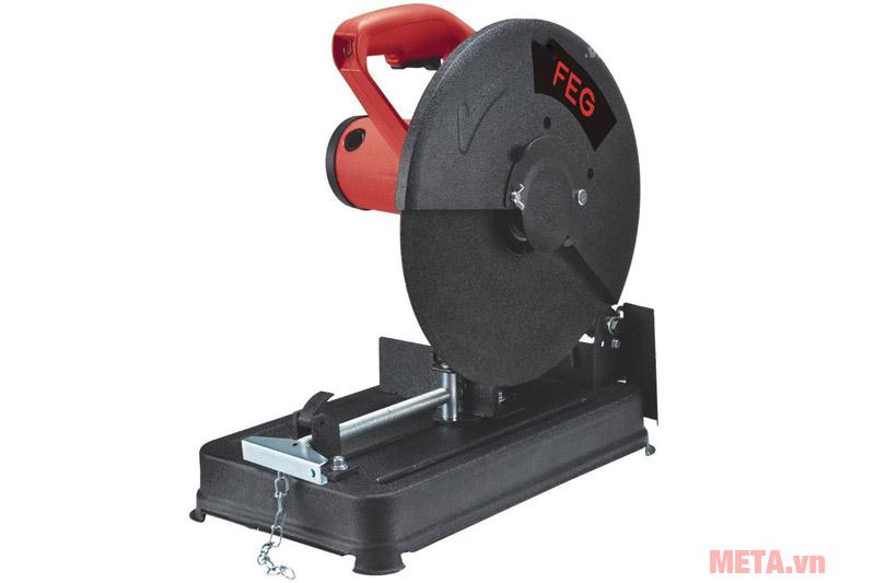 Máy cắt sắt cho xưởng cơ khí
