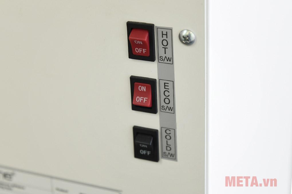 Máy lọc nước máy