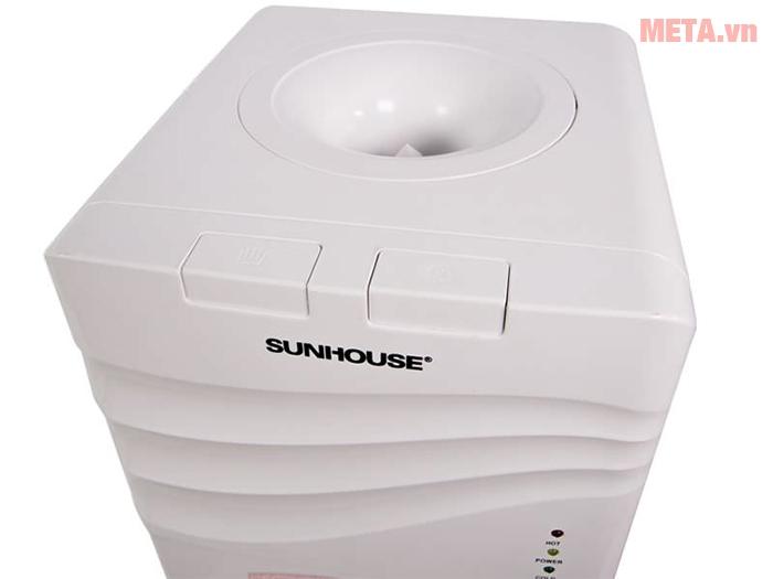 Cây nước nóng lạnh Sunhouse