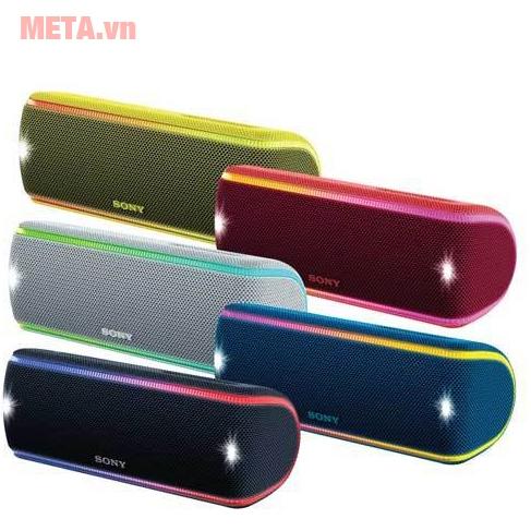 Loa Bluetooth Sony XB31 EXTRA BASS