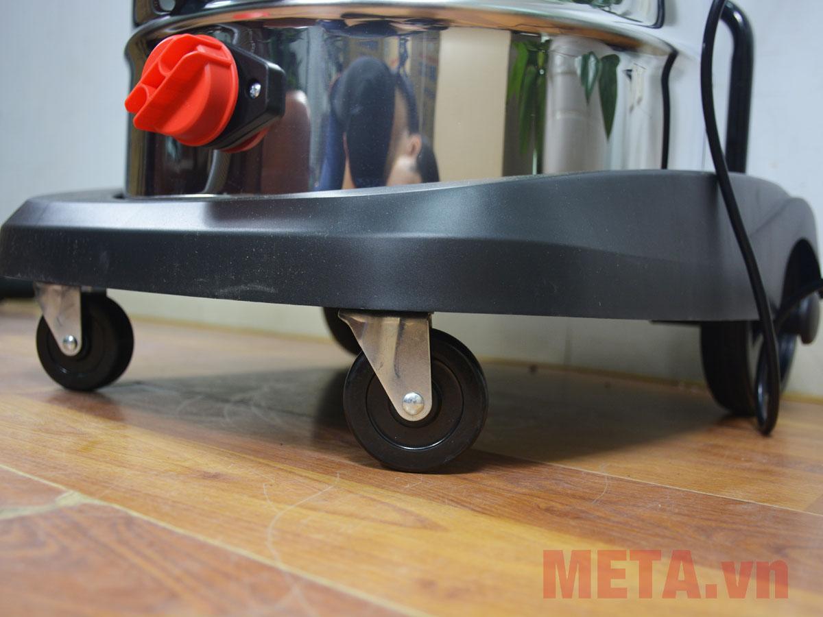 Máy hút bụi công nghiệp Jetta