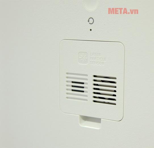 máy làm sạch không khí