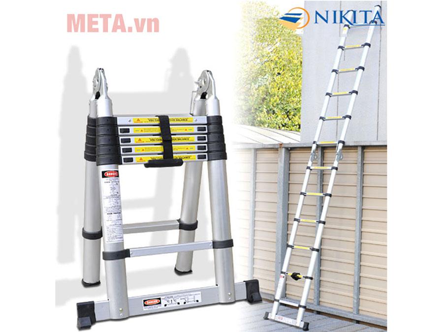Nikita NKT-AI72