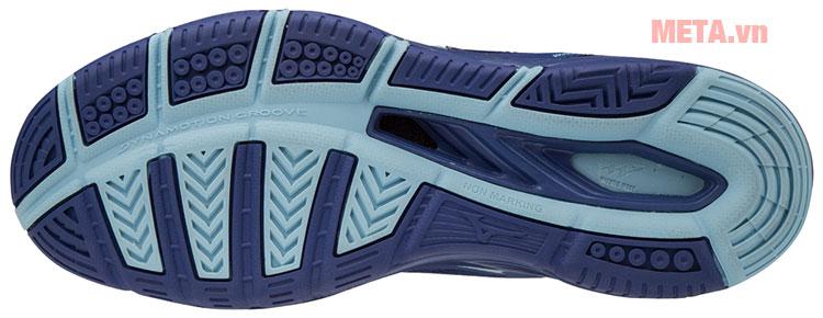 giày bóng chuyền Mizuno