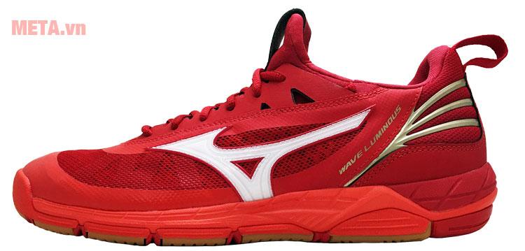 giày bóng chuyền
