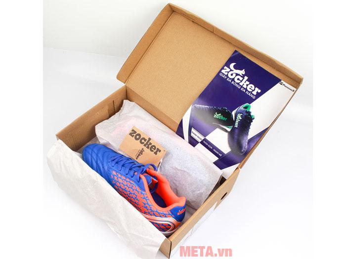 Vỏ hộp của giày