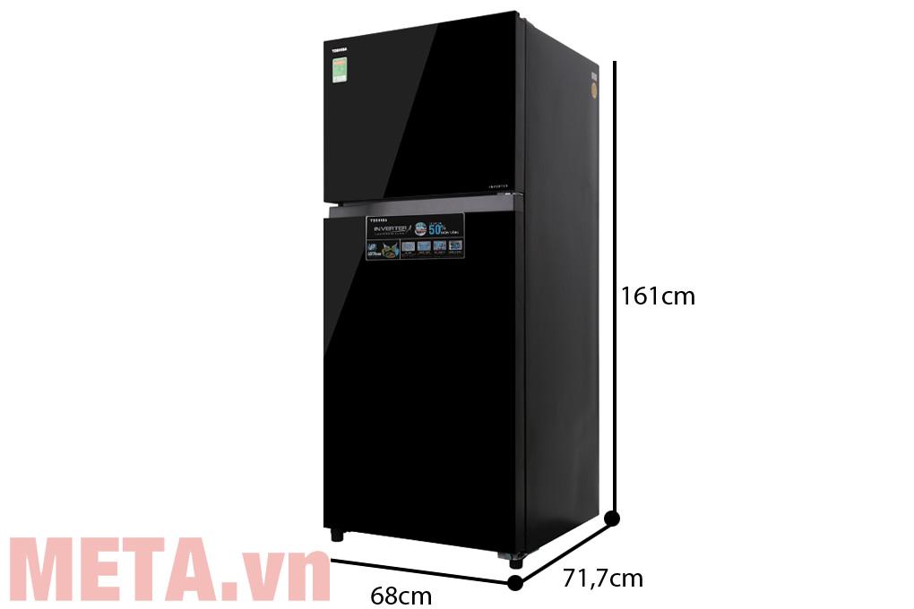Toshiba GR-AG41VPDZ (XK1)