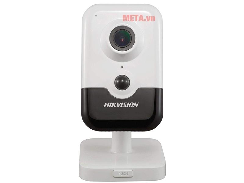 Hình ảnh camera không dây Hikvision DS-2CD2463G0-IW