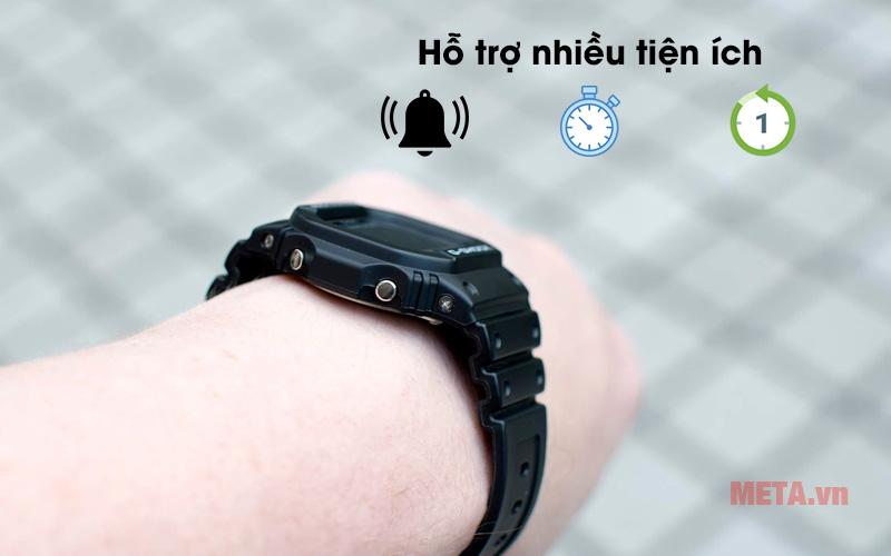 Đồng hồ nam G-shock