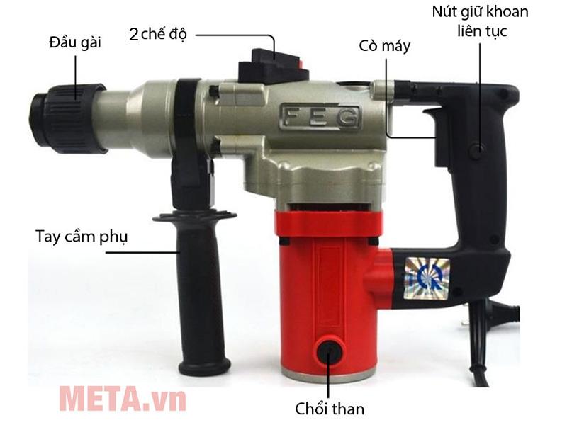 FEG EG-550