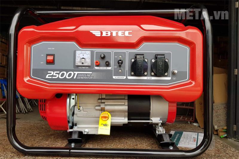 Btec BT2500