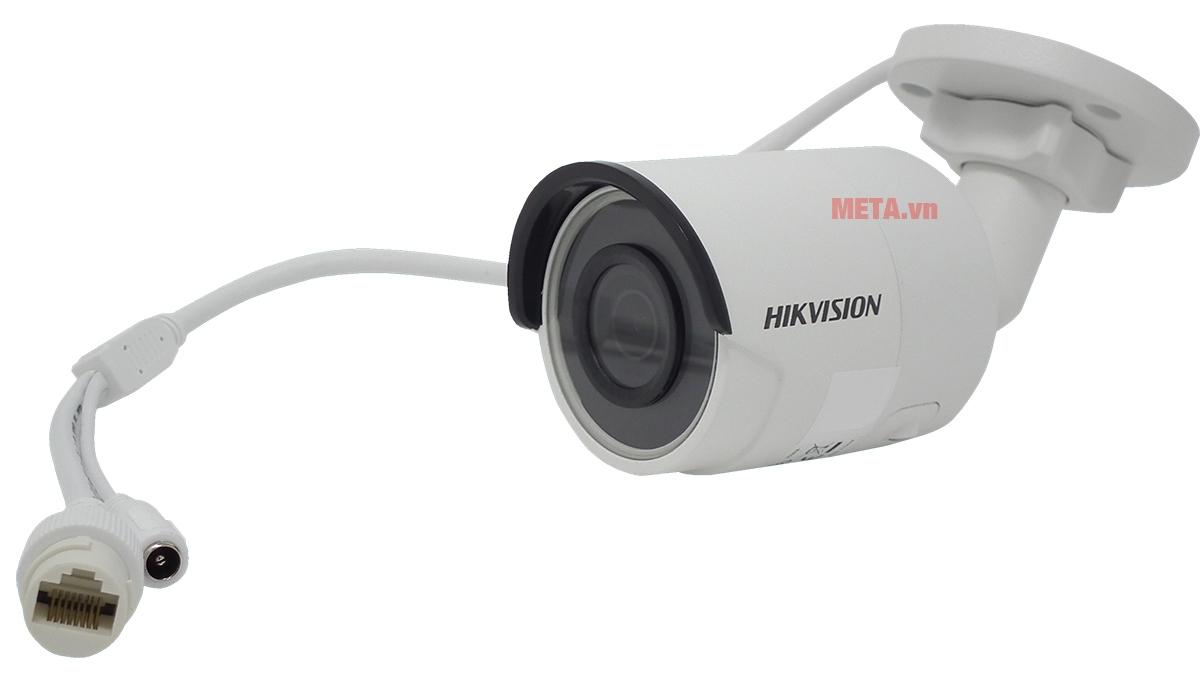 Hình ảnh thực tế của camera Hikvision DS-2CD2023G0-I