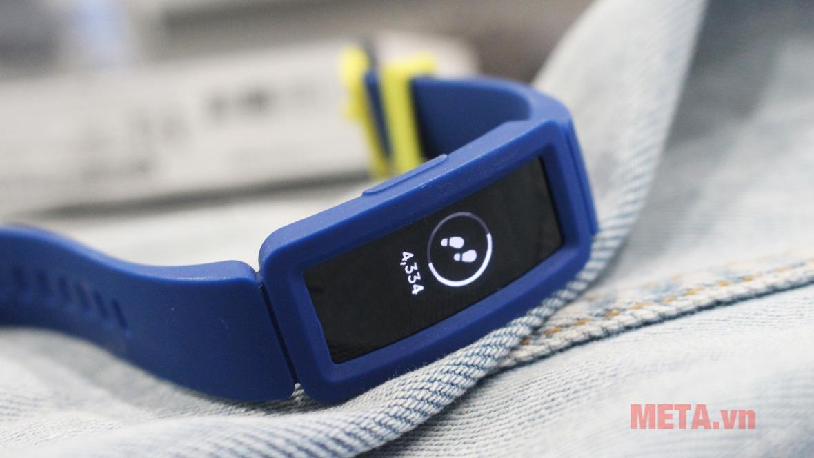 Đồng hồ thông minh Fitbit